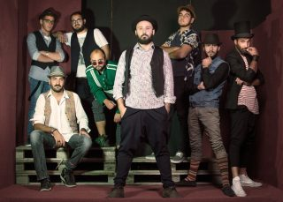 Cicciuzzi | Ska, Reggae, World Music from Sicily (IT)