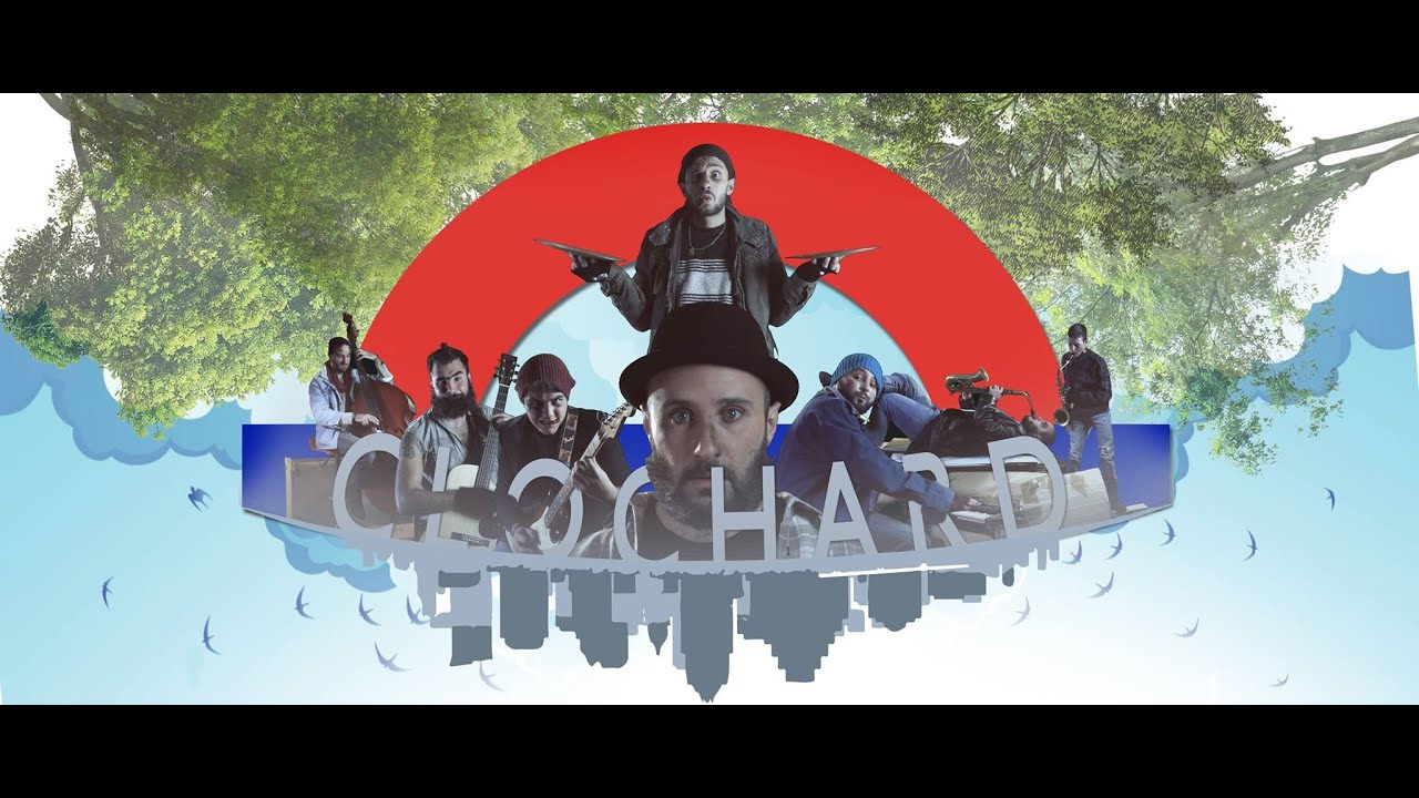Cicciuzzi – Clochard (Official Videoclip)