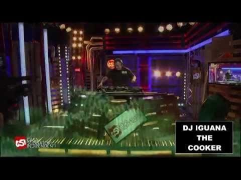 "Dj Iguana ""Live Set"" a Casa Suonatori Indipendenti"