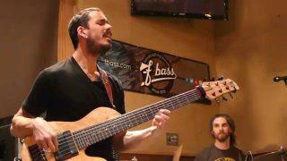 Felix Pastorius and The Social Experiment at Bass Bash 2015!